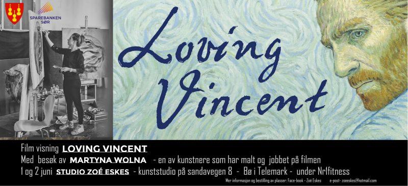 poster loving vincent 2